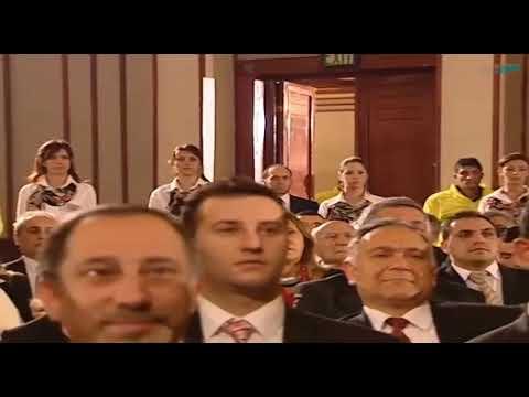 Kurtlar Vadisi   Mehmet Karahanlı'ya Suikast Girişimi (Sinegraf)