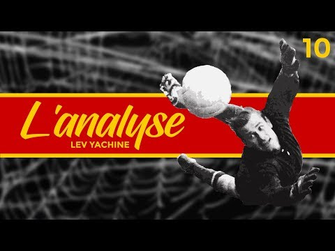 🕷️ LEV YACHINE 🕸️ (ma meilleure vidéo ?)