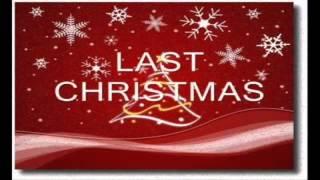George Michael - Last Christmas (Club Stars Remix)