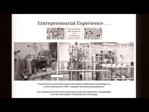 Biomedical Engineering Entrepreneurs