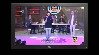 Oğuzhan Koç ve Zeo Jaweed '3 ADAM' Ben Hala Rüyada Düet   (01.03.2015)