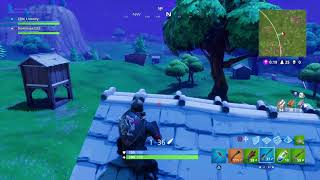 Fortnite: Battle Royal Duos (w/ Dominiqa2332) Can We Get Two Victories To End The Night