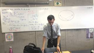 Alternative Locus Definition for the Ellipse (2 of 2: Implication of Proof on the Ellipse)