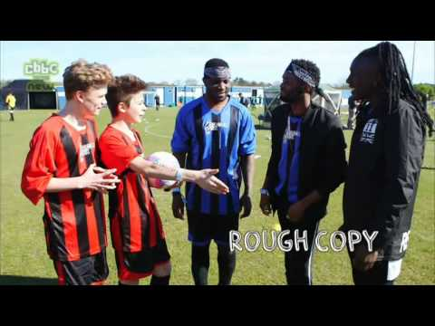 Bars and Melody: Soccer Six (Friday Download, 5/6/15)