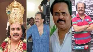 Paesum Thalaimai - 'Crazy Mohan' opens up about his life 1/4 | 01-11-2015
