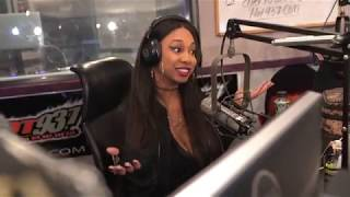 Sidney Starr Talks Experience With R. Kelly