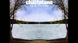 THE CHARLATANS - Apples and oranges