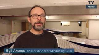 Reportasje om Borgenmesterskapet 2012 - Asker Miniracing Club