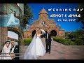 Gambar cover ASHOT & ANNA WEDDING DAY 25 06 2017