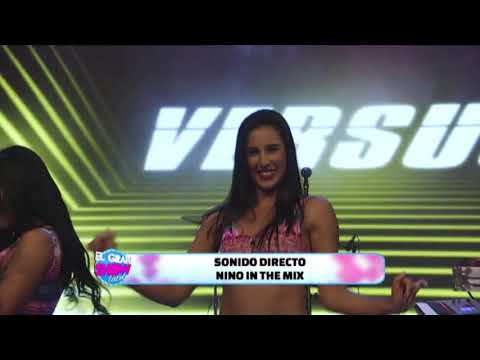 EGS | VERSUS DJ NINO IN THE MIX VS DJ CHRISTIAN FARIÑA | EN VIVO | 13-04-2019
