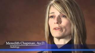 Dr. Meredith Chapman