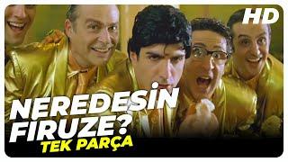 Neredesin Firuze  Türk Komedi Filmi Tek Parça (HD)
