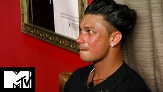 Pauly D Is A Little Red Faced - Jersey Shore | MTV
