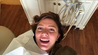 Vlog II: Self Discovery| Dentist checkup with Signature Smiles