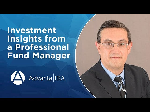 Investment Insights from a Professional Professional Fund Manager