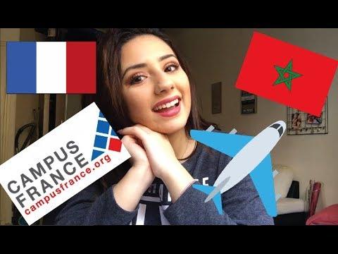 Procédure Campus France : Je vous dis TOUT !!