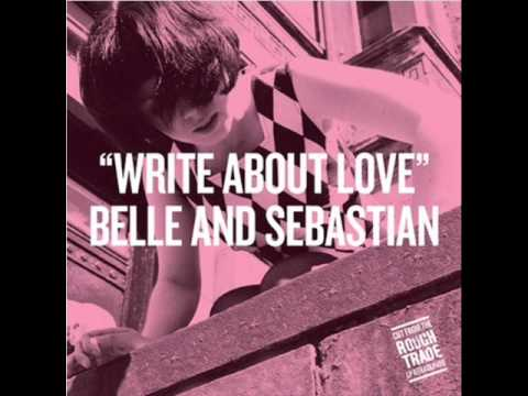 Belle and sebastian write about love flac converter