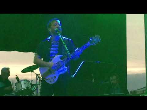 live at The Growlers Six music festival - Malibu Man
