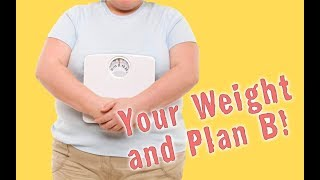 Pharmacist explains Plan B and your Weight! Must know Sex contraception tips!