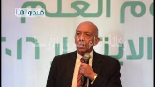 بالفيديو محمد غنيم  ميزانية البحث العلمى بمصر 1% من الناتج القومى