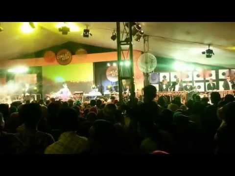 JEI Angklung - Napak Jagat Pasundan 2015