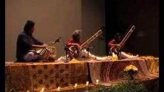 """Music of Benares"" Live Part 1 : Mishra"