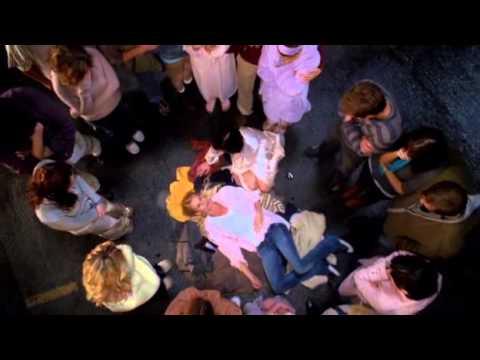 Esposas Desesperadas 5x19 Muerte de Eddie Brit series que mataron a su protagonista