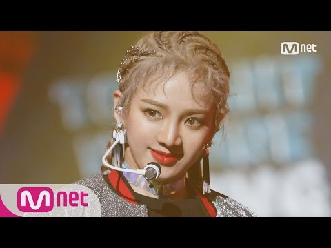 [HYOYEON - Wannabe] Comeback Stage | M COUNTDOWN 170601 EP.526