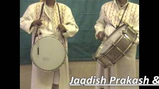 Dhol Tasha Players in Delhi Rohtak Sonipat Karnal Wedding Procession Yatras {+91-9811376208}