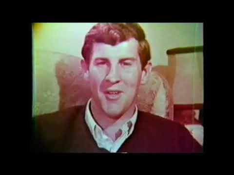 1966 BBC Documentary about the St Kilda Football Club