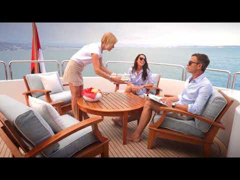 Royal Yachts - DXB Benetti 35m