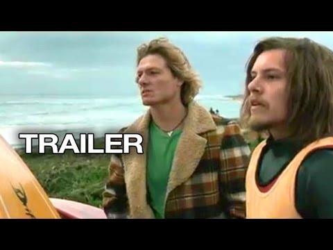 Drift TRAILER 1 (2013) - Sam Worthington, Xavier Samuel Surfer Movie HD