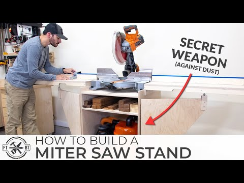 ultimate-diy-miter-saw-stand-|-how-to-build