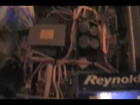 How To Fix A Home Entertainment Stereo Receiver Kenwood