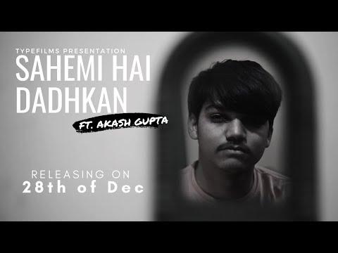 Sehmi Hai Dhadkan | Teaser | Releasing on 28th of December | Typefilms
