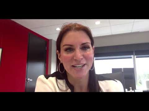 Hope on Wheels | Stephanie McMahon clip