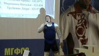 Михаил Кокляев поднимает Богуцкого и Петрова