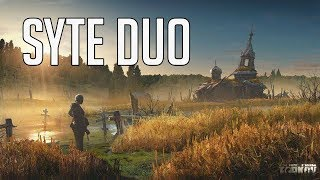 SYTE CUSTOMY DUO - ESCAPE FROM TARKOV
