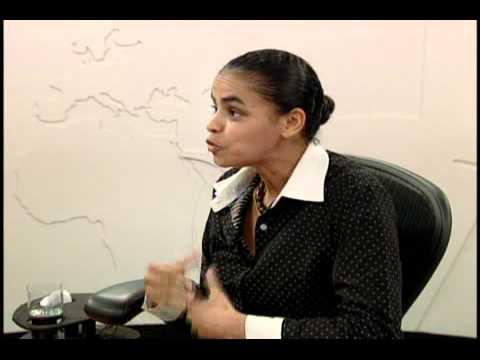 Marina Silva comenta sobre o eleitorado evangélico