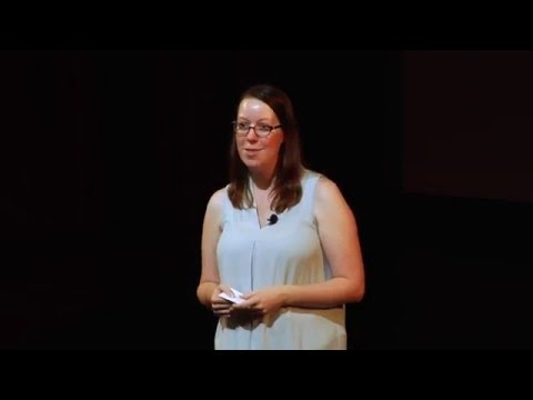 Innovation & Impact in Career Path Development for Youth | Cynthia Shields | #Connection2015