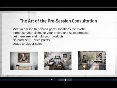 How to Sell Beautiful CG Pro Prints Wall Art with Gallery Designer