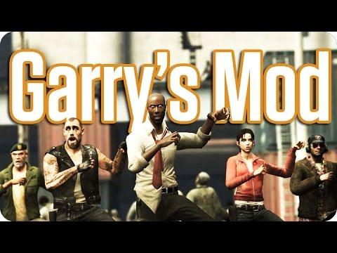 ¡UNO DE MIS VECINOS ES UN ASESINO! | TTT Garry's Mod Con Sara, Luh Y Exo