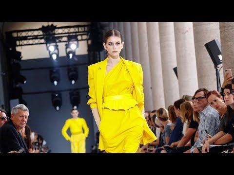 Max Mara | Spring Summer 2019 Full Fashion Show | Exclusive