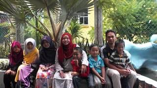 Ucapan Salam Aidilfitri Guru-Guru Tuisyen LASAK Sri Al-Huda