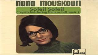 Nana Mouskouri - Soleil Soleil (Raymix Butchering Nana As Hell Remix)