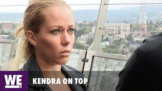 Kendra on Top | Kendra Wants a Life of Love & Forgiveness | WE tv