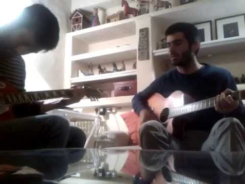 Kashmir - Rocket brothers (cover)