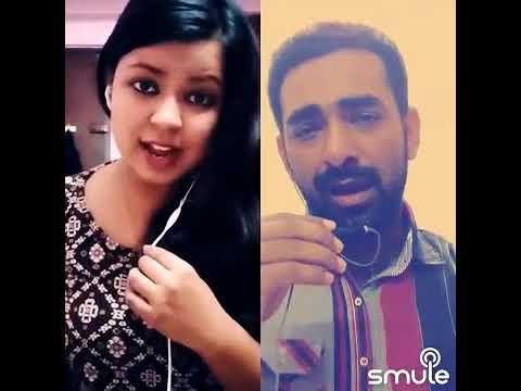 Hasi Ban Gaye | Duet Cover | HAMARI ADHURI KAHANI | Smule sing | Smule duet
