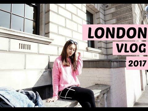 ולוג לונדון 2017 | עמנואל לוי
