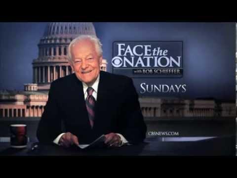 Face the Nation: America's #1 Public Affairs Program
